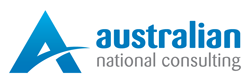 Australian National Consulting